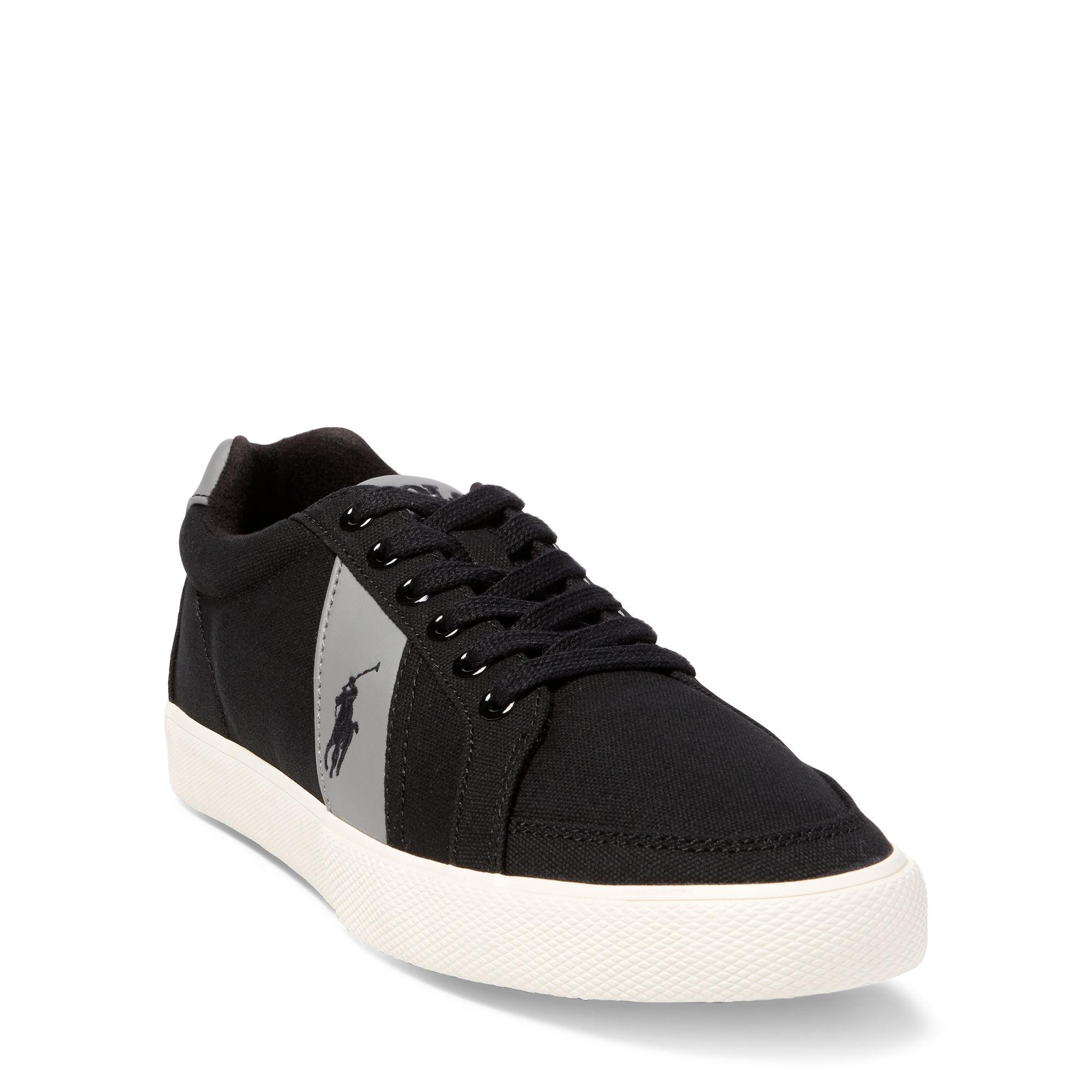 Ralph Lauren 20% Off Coupon: Women's Tees $12+, Men's Sneakers  from $16 & More + Free S&H w/ Shoprunner