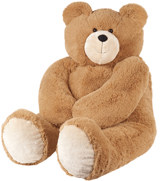Vermont Teddy Bear Coupon  $50 Off + S&H