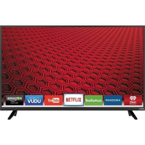 "55"" Vizio E-Series E55-C2 1080p WiFi Smart LED HDTV  $449 + Free Shipping"