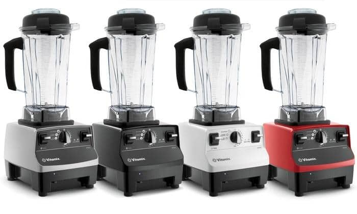 Groupon Vitamix Standard Programs Certified Reconditioned Blender $210 + tax for 1st time buyers AC & FS
