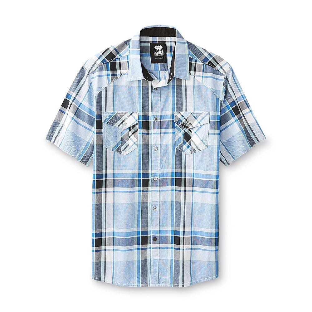 Mens clothing clearance get $10 back in points at Kmart, (no roll)