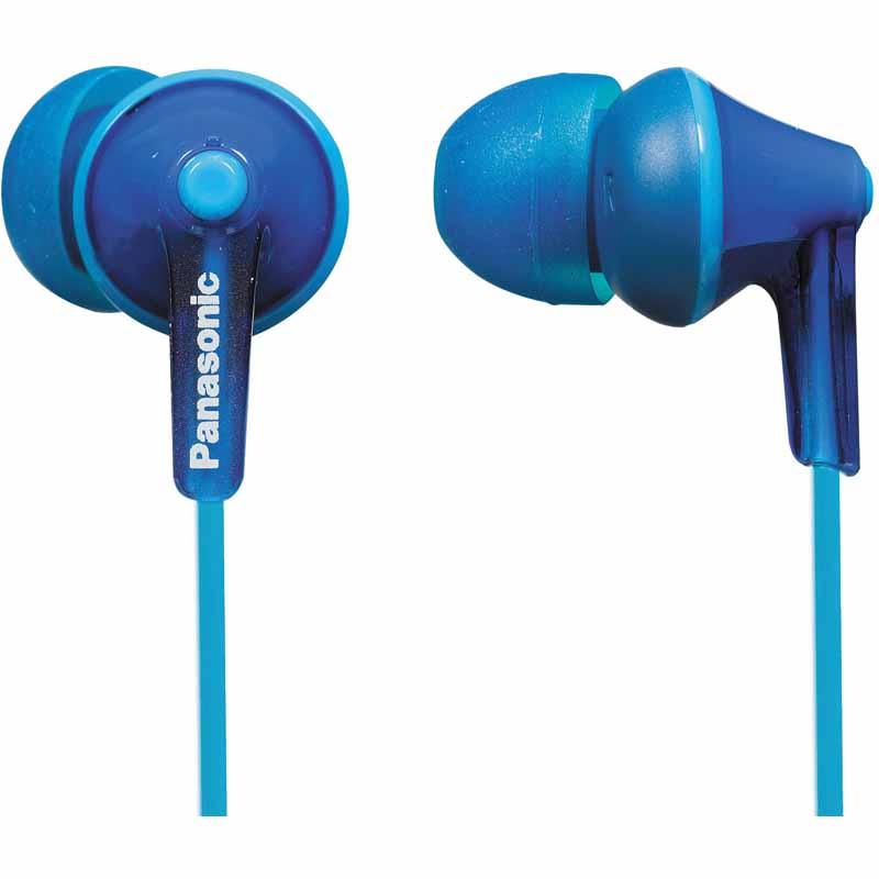 Panasonic Comfort ErgoFit In-Ear EarBud Headphones RP-HJE125 $3.99 at Frys with weekly promo code