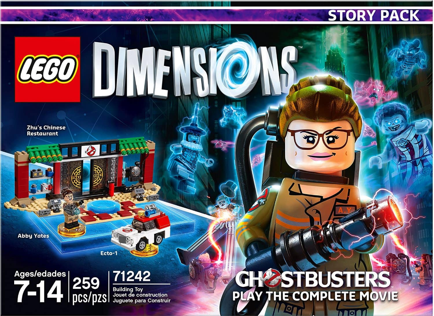Lego Dimensions New Release Sets 40% off on Amazon