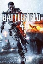 Battlefield 4 or Battlefield Hardline Standard Edition (Xbox One, Xbox Live Gold Req.) $4.50 Each