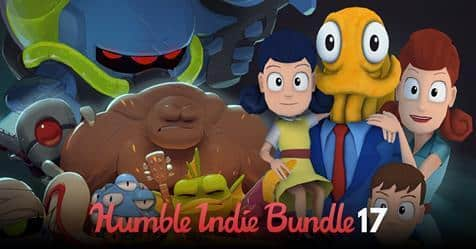 PC Digital Download (PWYW): Humble Indie Bundle 17