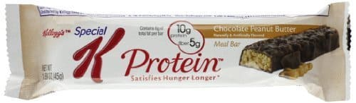 3-Pack of 6-Count 1.59oz Special K Protein Meal Bars (Chocolate Peanut Butter) $2.13 + Free Shipping