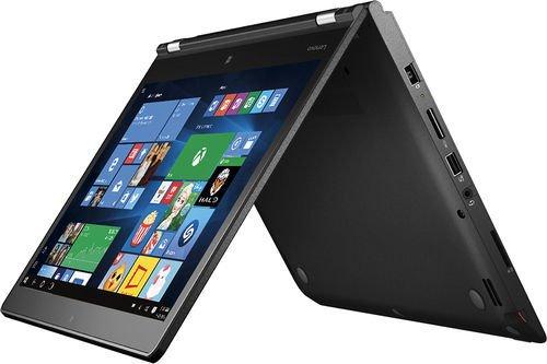 """Lenovo ThinkPad Yoga: i5 6200U, 14"""" 1080p, 256GB SSD, 940M  $650 (w/ EDU Coupon) or Less + Free S&H"""