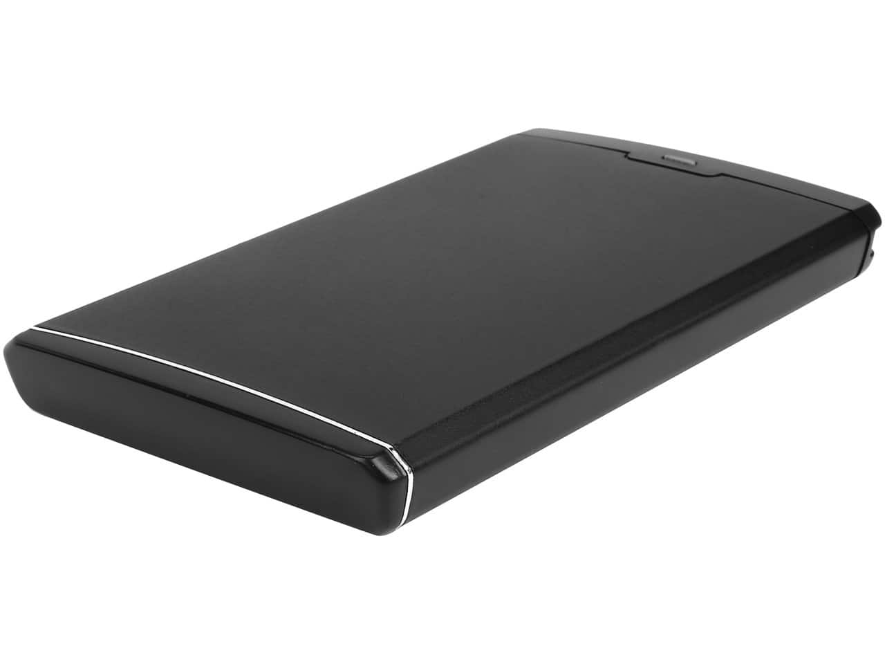"Mediasonic ProBox 2.5"" USB 3.0 External Enclosure for SATA Hard Drives/SSDs with UASP Support (HDR-SU3) for $1.00 AR + S&H @ Newegg.com"