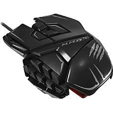 $8-19 Mad Catz Office R.A.T. Wireless Mouse... and more