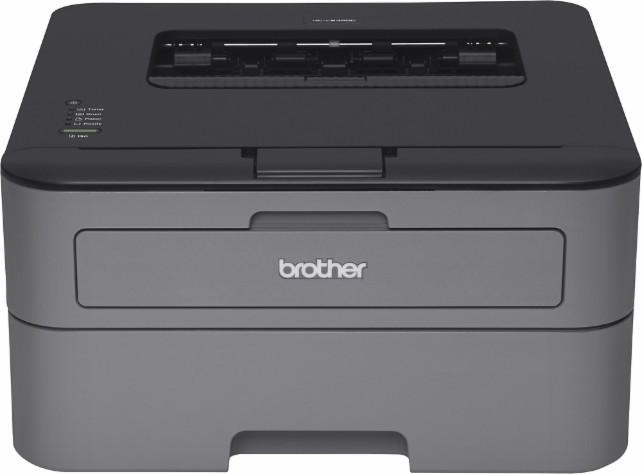 Brother  HL-L2320D Black-and-White Laser Printer $50 shipped Best Buy