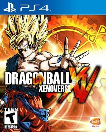 Dragon Ball Xenoverse (PS4/Xbox One) $19.99 (or $15.99 w/ GCU), Arslan: The Warriors of Legend (PS4/Xbox One) $14.99 (or $11.99 w/ GCU) + Free In-Store Pickup