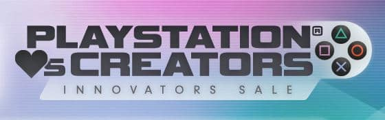 Playstation Store (PSN) Innovators Sale