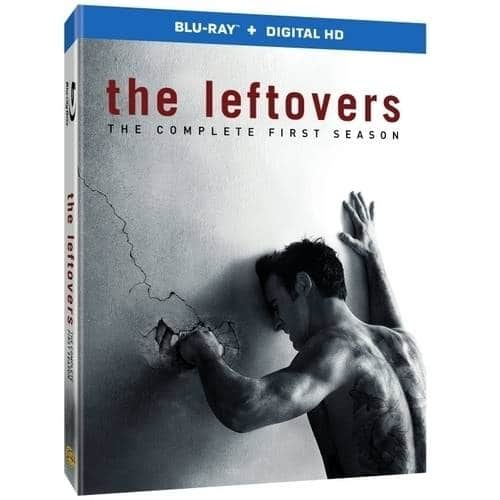 The Leftovers: The Complete First Season (Blu-ray + Digital HD)  $10 + Free Store Pickup