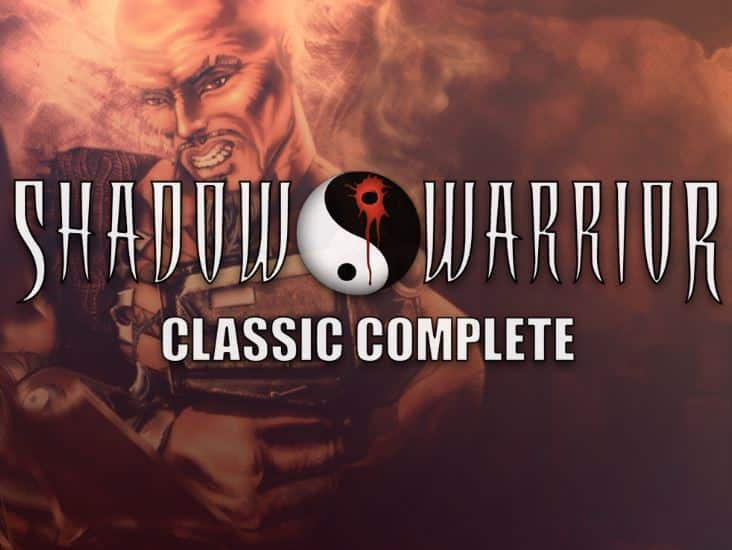 [FREE] Shadow Warrior Classic Complete on GoG