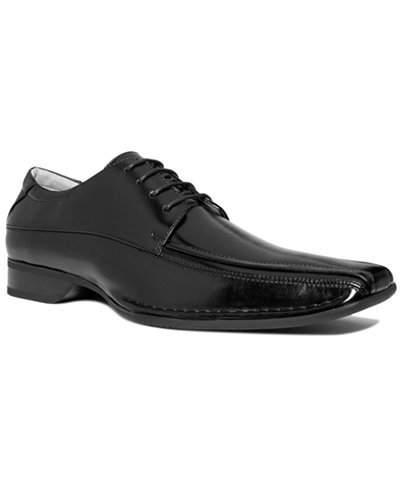 Men's Footwear: Steve Madden Oxfords $20, Rockport Strap Sandals $20, Tommy Hilfiger Canvas Slip-Ons $23, Unlisted Boat Shoes $20, More