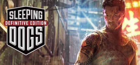 Sleeping Dogs: Definitive Edition (PC Digital Download) $6.79 via Green Man Gaming
