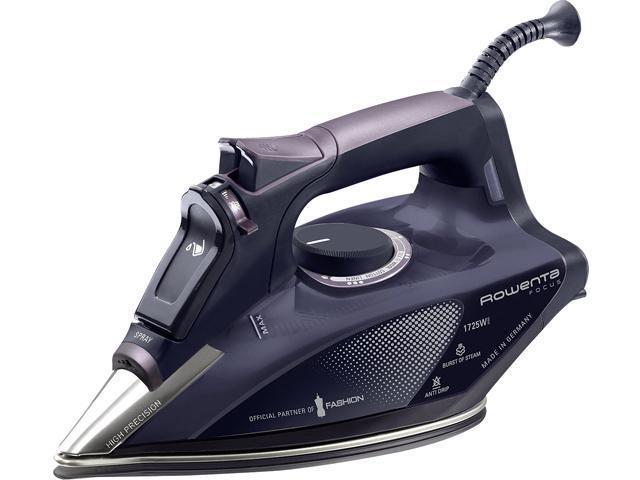 Rowenta DW5197 Focus Steam Iron - $59.99 AC +FS