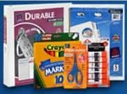 SYW Members: Spend $15-$25 on Office & School Supplies, Get  100% in Points & More + Free Store Pickup