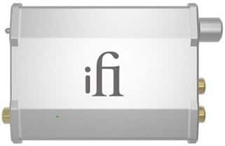 iFi Nano iDSD  DAC / Amp (DSD 256, 32bit/384kHz) $150 or iFi iCAN SE Amp $250 + free shipping
