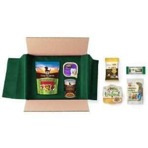 Dog Food & Treats Sample Box w/ $10 Future Dog Food Credit $10 for Prime Members + Free Shipping @ Amazon