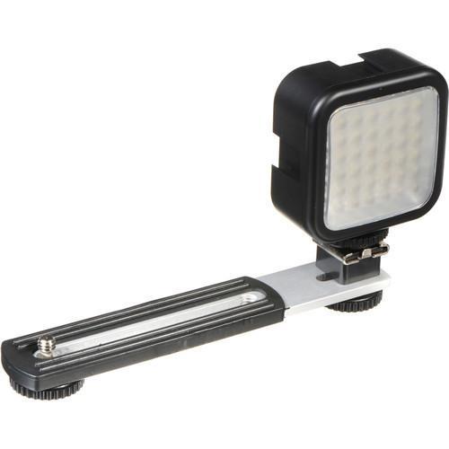 Sima 36-LED On-Camera Light  $13 + Free Shipping