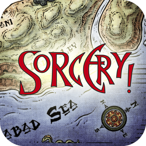 Sorcery!, Sorcery! 2 or Sorcery! 3 for iOS or Android  $1 & More