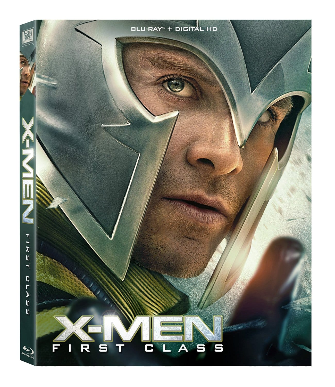 X-Men Blu-ray Movies: First Class, X-Men or The Wolverine  $6 Each & More + Free Store Pickup