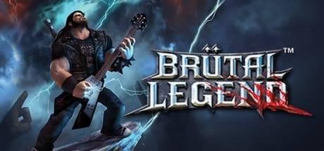 Brutal Legend - GOG - DRM Free - PCDD -  $1.49