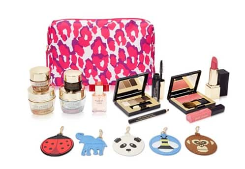 Macy's - $10 off $50 on beauty & fragrances + free ship/returns
