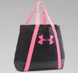 Under Armour Totes & Duffel Bags  From $13.50