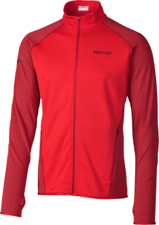 Marmot Caldus Men's Fleece Jacket (various colors)  $36.75 + Free Ship to Store
