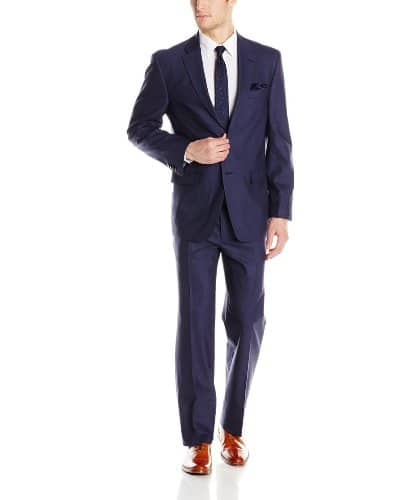 Amazon Coupon: Select Men's Suits, Blazers, Accessories & More  25% Off (Exclusions Apply)