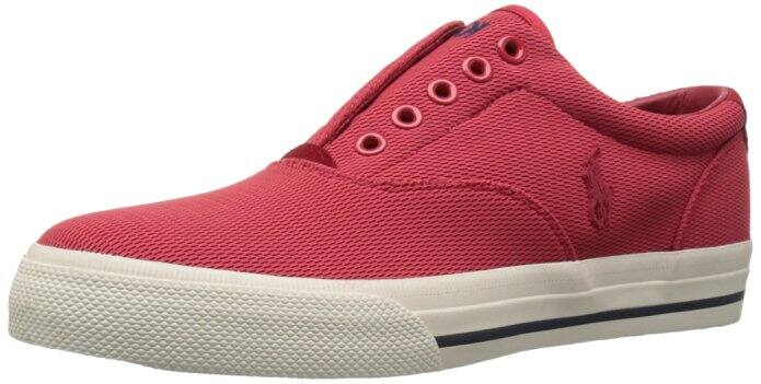 Polo Ralph Lauren Men's Vito Mesh Fashion Sneaker , 13$ and up , most sizes/colors AMAZON