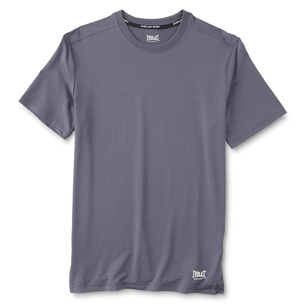 Kmart: $15 Back in Points for Every $15 spent on Men's Activewear & Fleece (Does not roll)