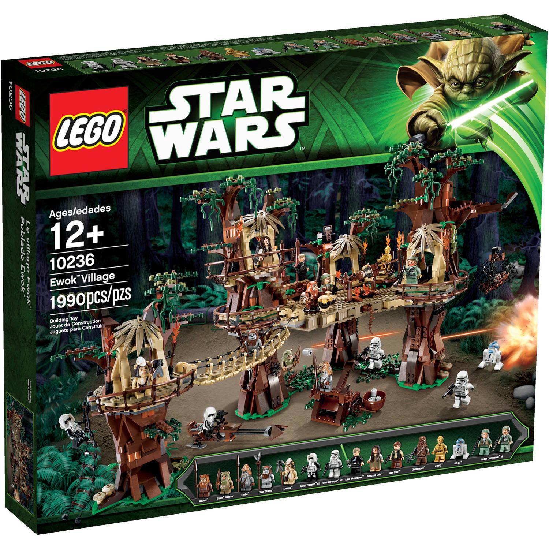 LEGO Star Wars Ewok Village Play Set  $219 & More + Free S&H