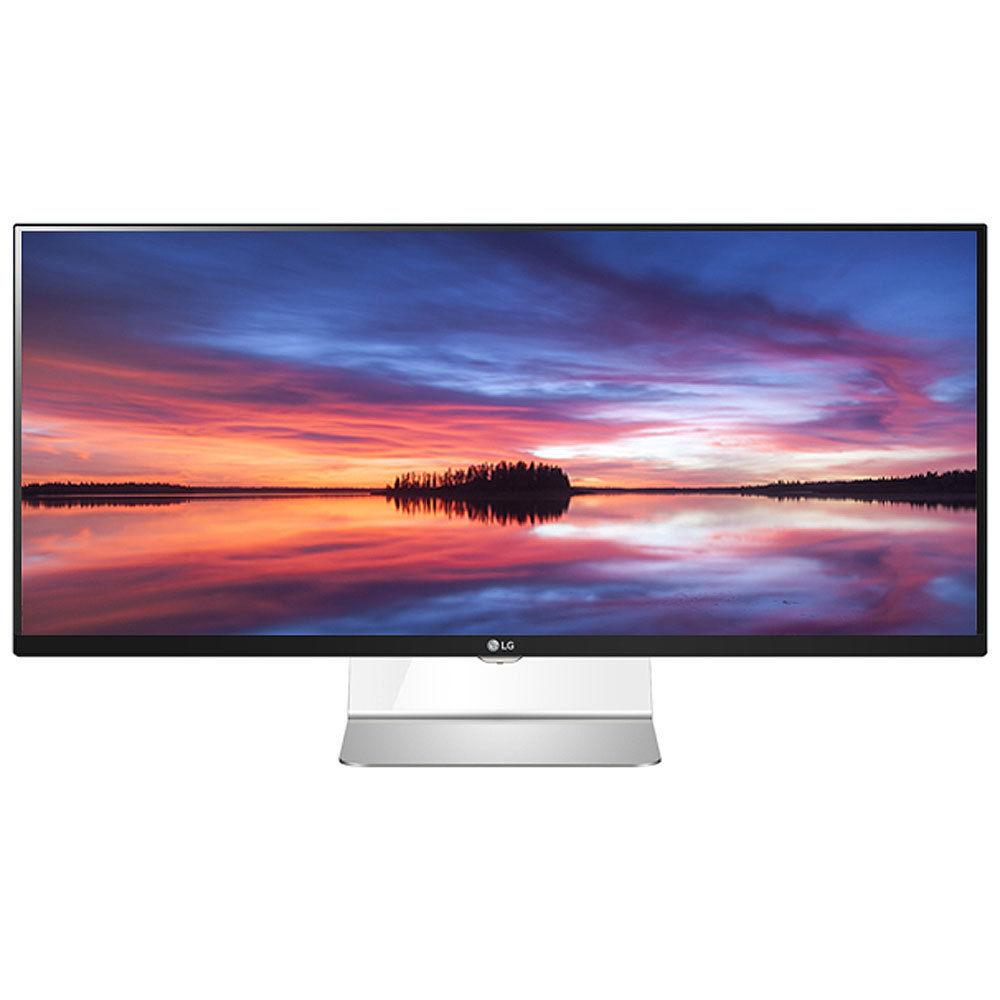 """34"""" LG 34UM95-C 3440x1440 Ultrawide WQHD IPS LED Monitor $500 + Free Shipping"""