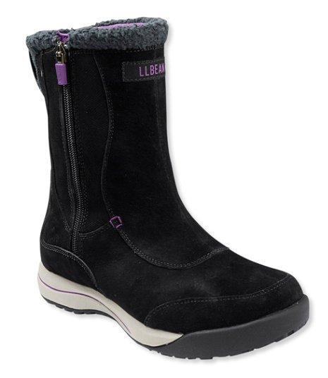 LLbean.com Daily Deal Women's Riverton Waterproof Boots $56 Shipped (orig $119)