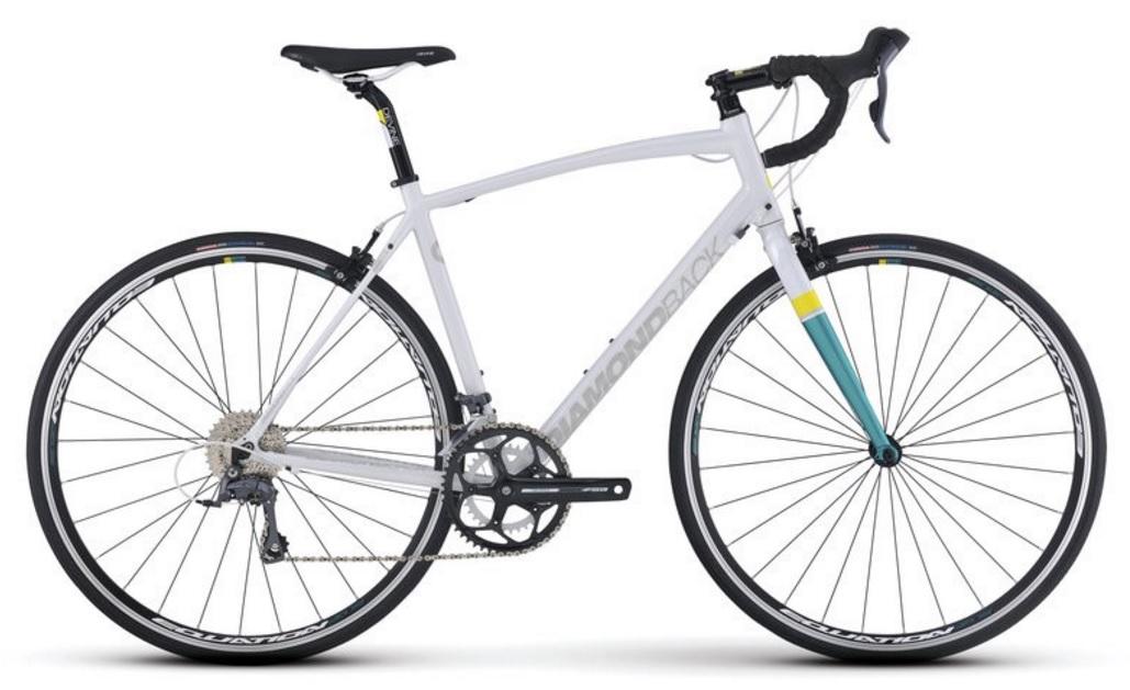 Diamondback Bike Sale: Airen Sport Women's Road Bike  $370 & More + Free S&H