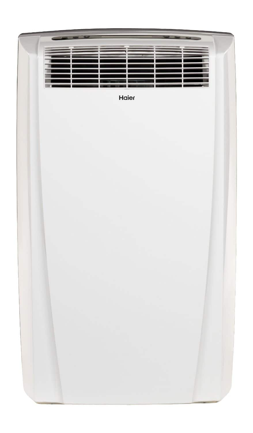 Haier HPB10XCR 10000 BTU Portable Air Conditioner for $137 Shipped
