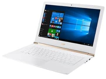 """Acer Aspire S 13 Touch Laptop: i5-6200U, 13.3"""" 1080p, 8GB LPDDR3  $599 + Free Shipping"""