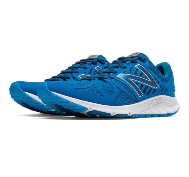 New Balance Vazee Rush Men's Running Shoe (blue) for $33.99 shipped