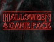 Green Man Gaming Halloween 4-Game Pack $0.49 + 10% voucher for upcoming sale