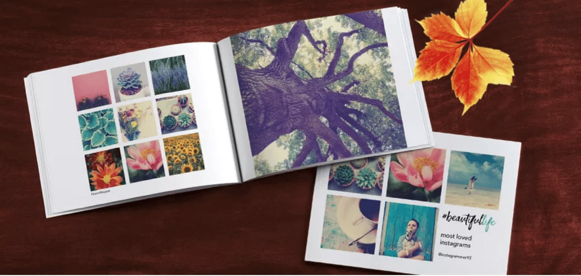 """5x7"""" 20-Page Softcover Photo Book $3.99 Shipped (Free + $3.99 S/H)"""