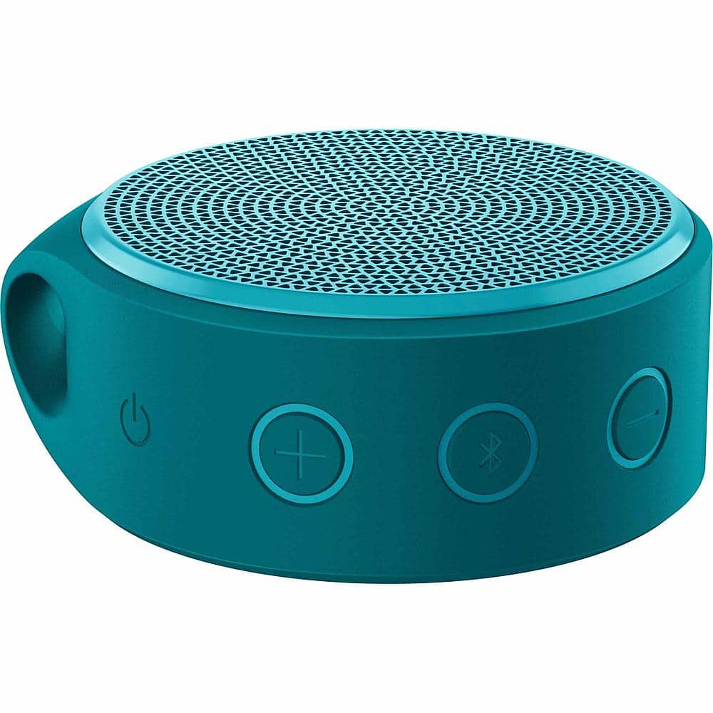 Logitech X100 mobile bluetooth speaker for $9.99 at Kmart.com