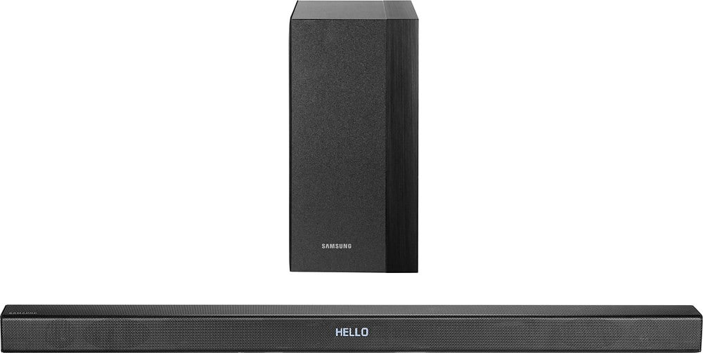 Slickdeals soundbar