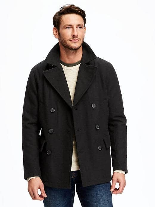 Best prices on Old navy navy pea coat in Men's Jackets & Coats online. Visit Bizrate to find the best deals on top brands. Read reviews on Clothing & Accessories merchants and buy with confidence.
