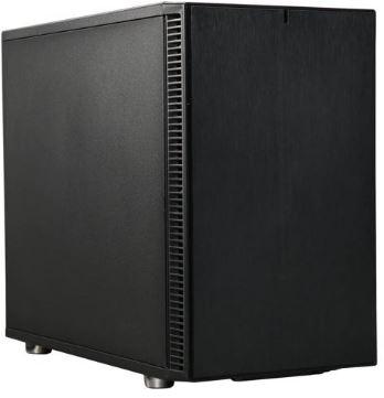 Fractal Design Define Nano S mini-ITX Case $40AR@Newegg
