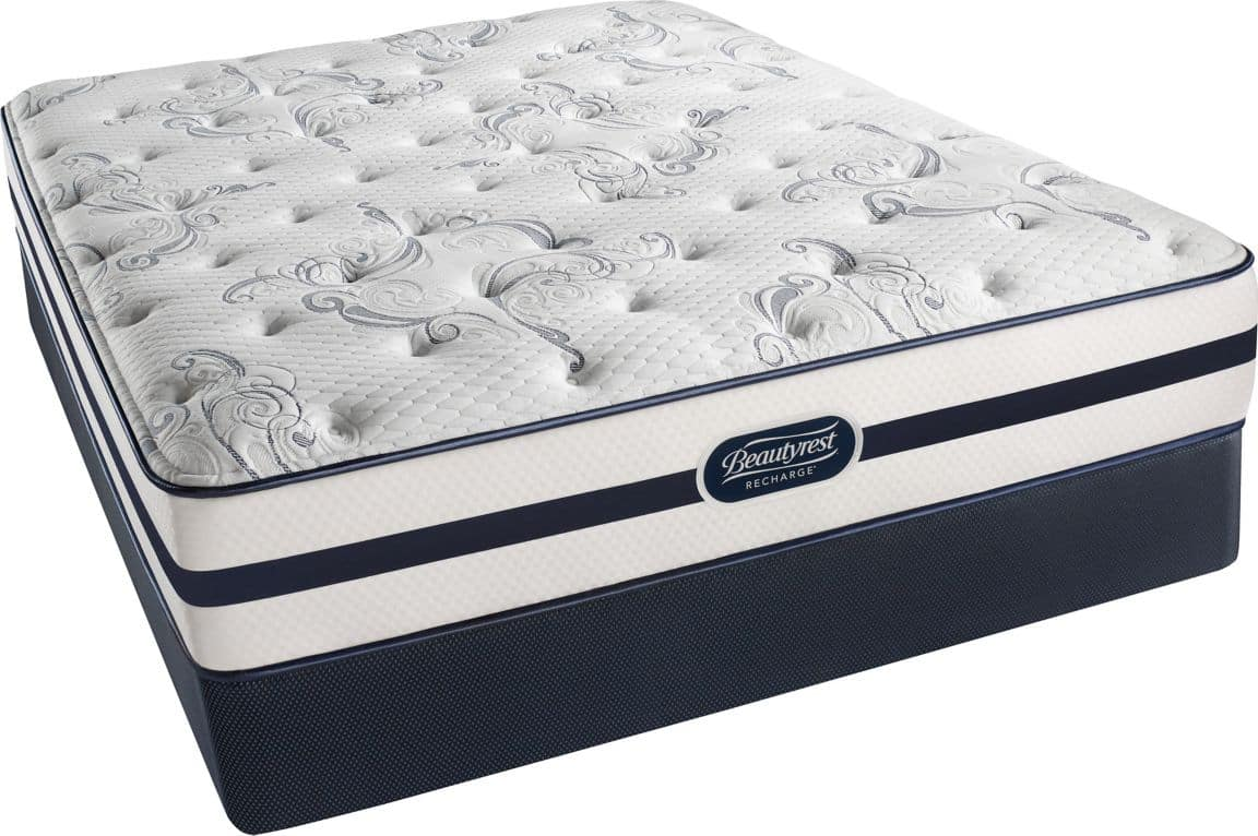 Queen mattress set clearance american mattress clearance sales beautyrest silver maddyn luxury Bed and mattress deals