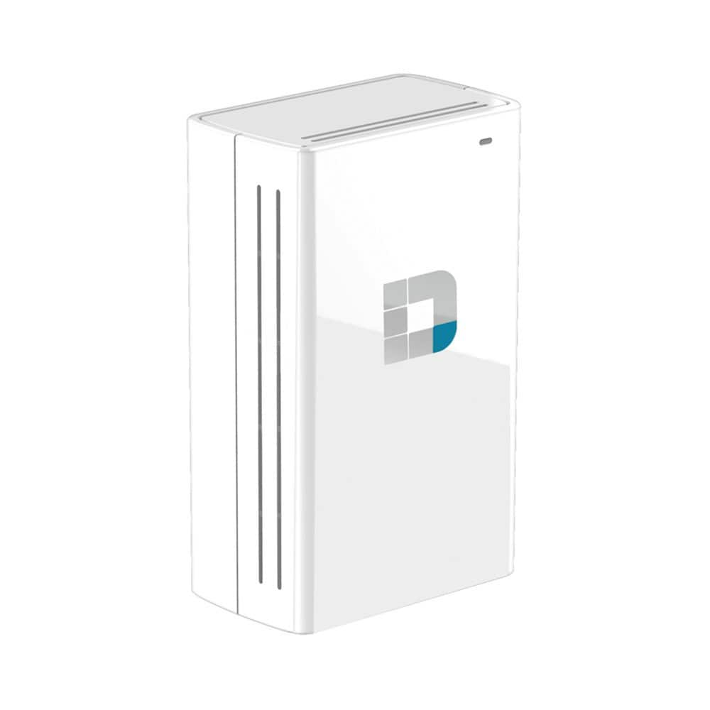 D-Link DAP-1520 Wi-Fi AC750 Dual Band Range Extender $9.90 ~ Amazon