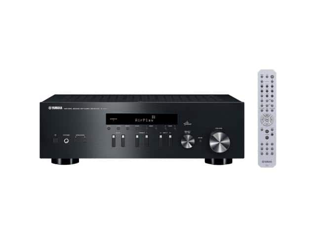 Yamaha R-N301 Network Stereo Receiver $158.95 + Free Shipping ~Newegg